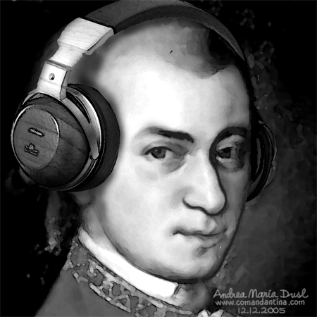 the effects of wolfgang amadeus mozzarts music on the mind The best of mozart 1 classical music for brain power - mozart effect - duration: debussy your mind - classical piano music 2,605,762 views.