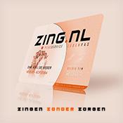 PlusService: het complete dienstenpakket van Zing.nl voor elke zanger, koor of zanggroep.